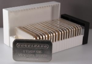 Engelhard 1 oz bars